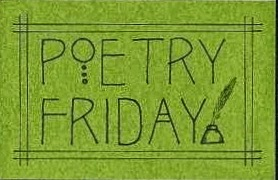 Image result for POETRY FRIDAY LOGO