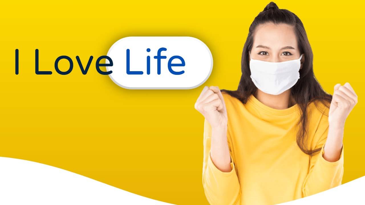 Beli Asuransi Jiwa I Love Life dari Indonesia Lebih Mudah Secara Online