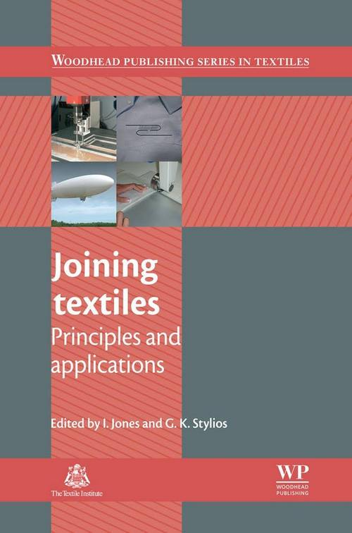 Joining Textiles: Principles and Applications
