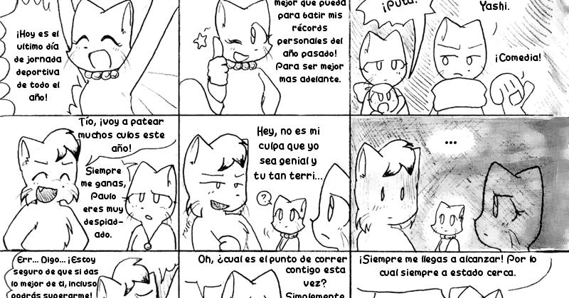 Bittersweet Candy Bowl Traducción Español: 14.Día de campo