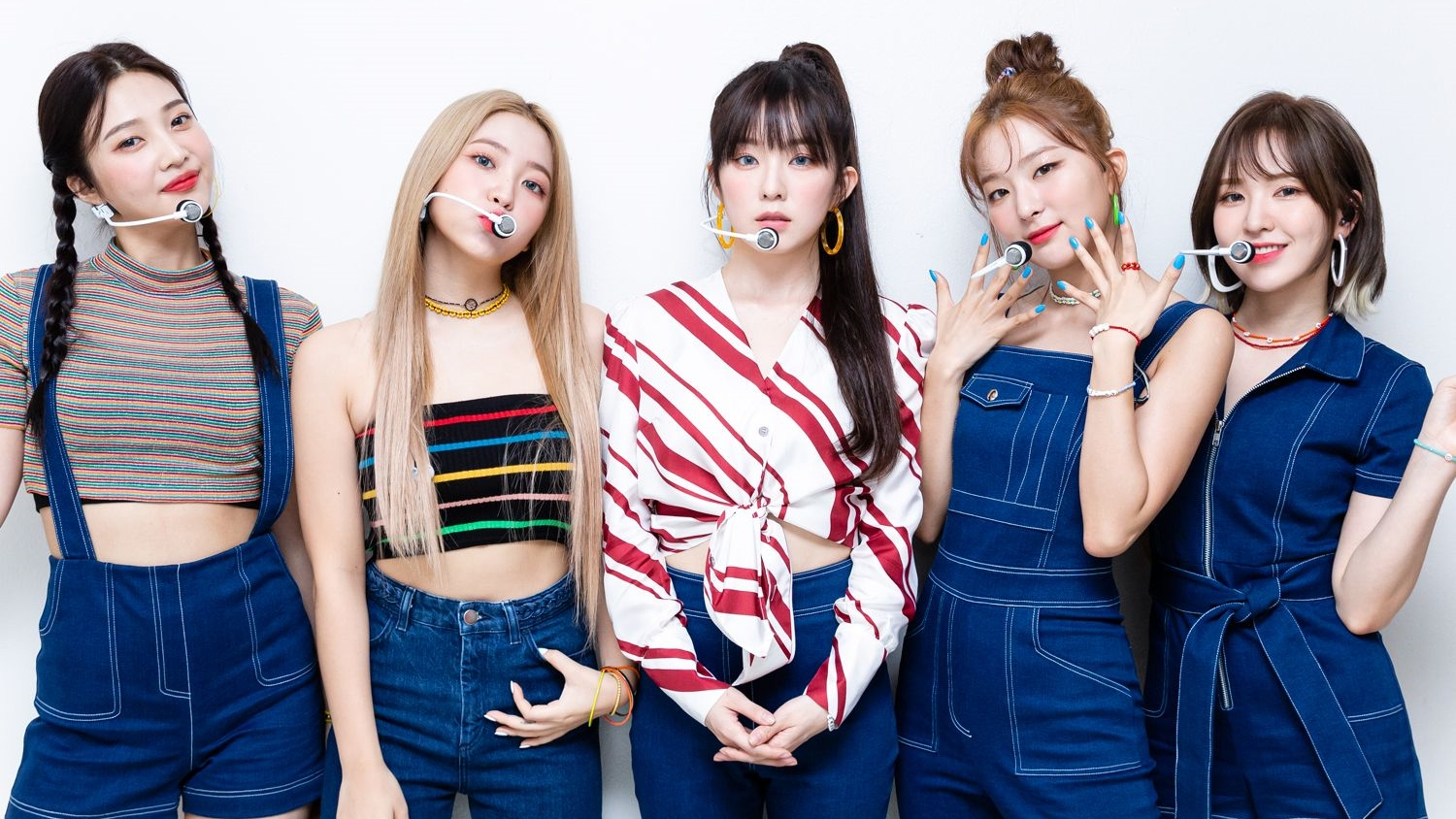 Red Velvet Cancels Their Appearance at The '2020 K-Culture Festival'
