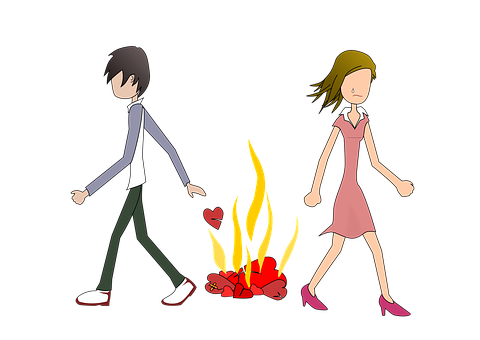 SIGNS WHEN TO LEAVE A RELATIONSHIP BY LOVETADKA