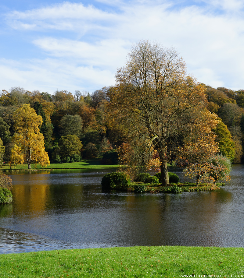Stourhead - National Trust