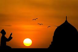 Maksimalkan Ibadah dengan Menjalankan Amalan 10 Hari Terakhir di Bulan Ramadan