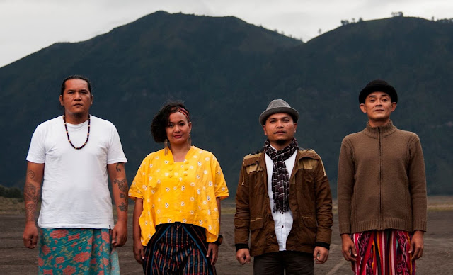 Biografi Bonita & The Hus Band - Lorong Musik Com