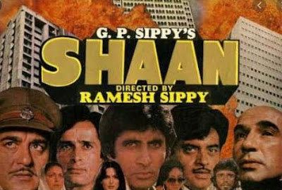 Shaan Movie Best Lines, Shaan Dialogues, Shaan Movie Hit Dialogues