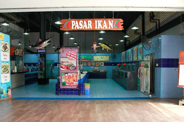 Pasar Ikan Bandar Djakarta Bekasi. Source: https://www.bandar-djakarta.com/en/bandar-djakarta-bekasi-en/