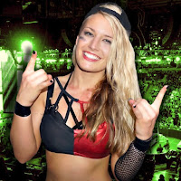 Toni Storm Talks Being Compared To Chris Jericho