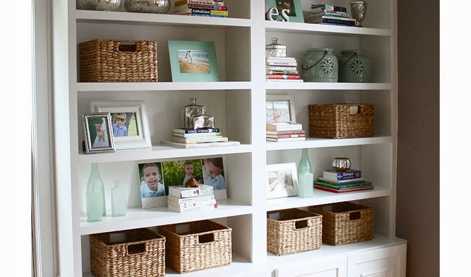 Life With 4 Boys Organization Ideas For Every Room Of