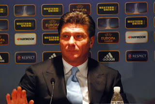 Mazzarri's spell in charge at Napoli saw the club achieve its most successful period since the days of Diego Maradona