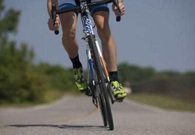 Penelitian Baru, Gemar Bersepeda Bikin Awet Muda