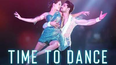 Time To Dance Lyrics Vishal Mishra, Neeti Mohan