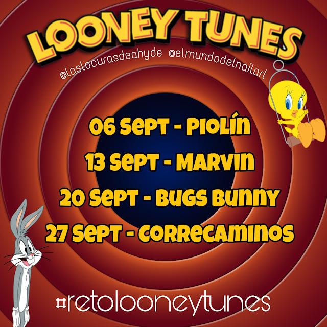 https://www.laslocurasdeahyde.com/2021/09/reto-looney-tunes-piolin.html
