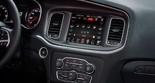 Dodge Charger SRT