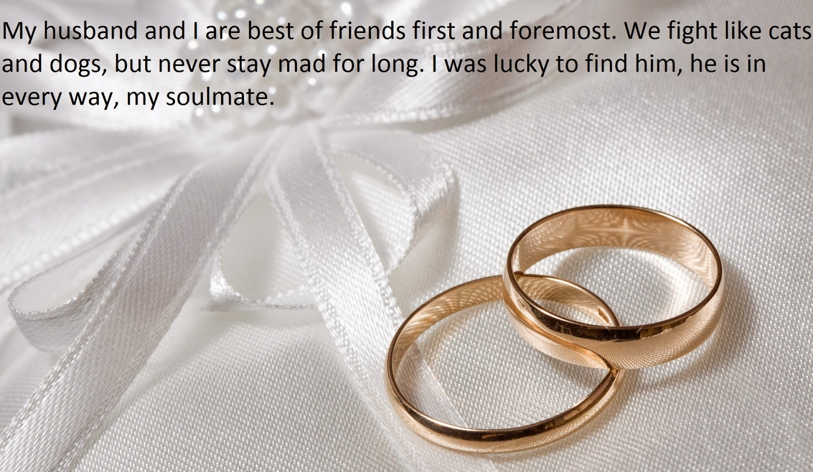 Wedding Ring Quotes And Sayings Quotesgram 81 Quotes
