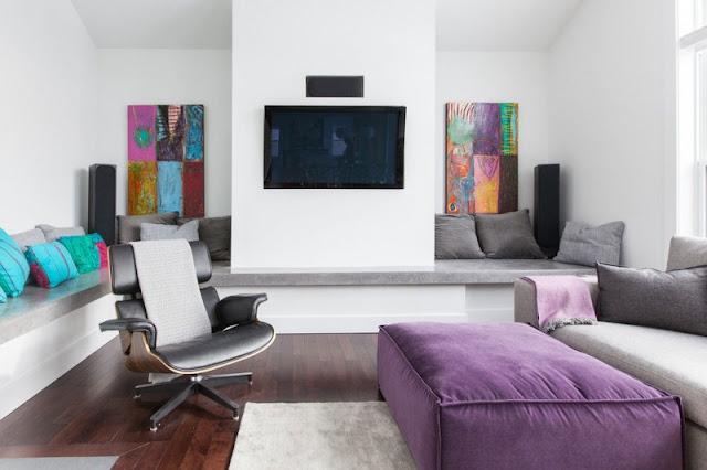 Cool House Design with Cute Arrangement also Beautiful Interior - home987.blogspot.com