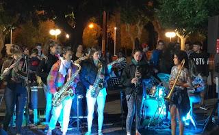 """Las """"jams"""" y """"big bands"""" se apoderan de Mercedes, capital del jazz en Uruguay / stereojazz"""