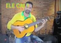 """Paródia da música """"Cálice"""", de Chico Buarque"""