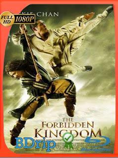 El Reino Prohibido (2008) BDRIP1080pLatino [GoogleDrive] SilvestreHD