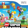 Newer Super Mario Bros Wii - Free Download Games | PC Games | Full Version