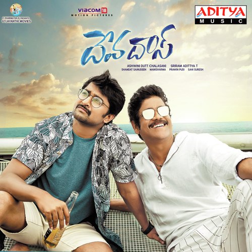 Download Film Devadas 2018