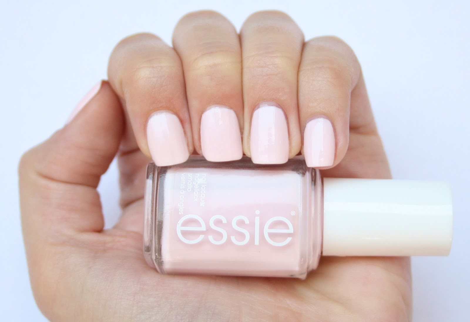 Essie Fiji: Review & Swatches | RosyChicc