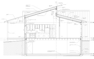New Lizer Homestead Final Construction Plans