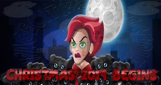 Diggys Adventure Christmas 2020 Achievements Fans di CityGames Blog: Diggy's Adventure Christmas 2019 Begins
