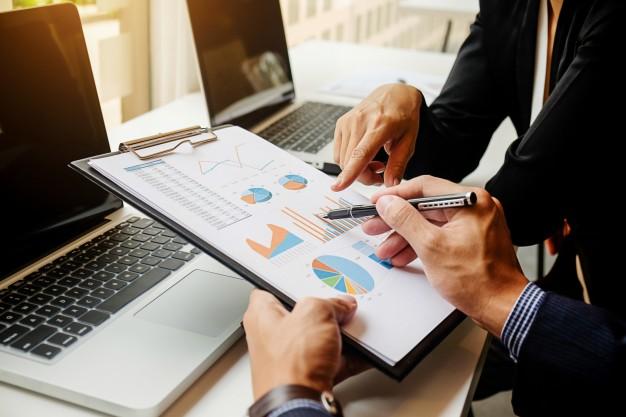 3 Laporan Keuangan Bisnis