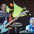 Red Hot Chili Peppers anunció un show en las Pirámides de Egipto