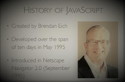 Cours Javascript|دورة كاملة عن لغة الجافا سكربت JS