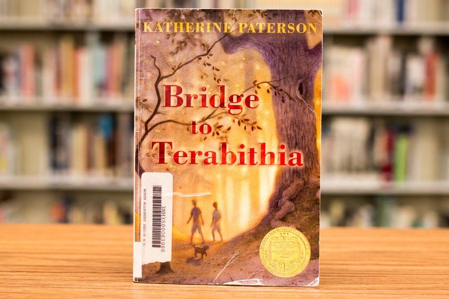 Katherine Paterson, Bridge of Terabithia