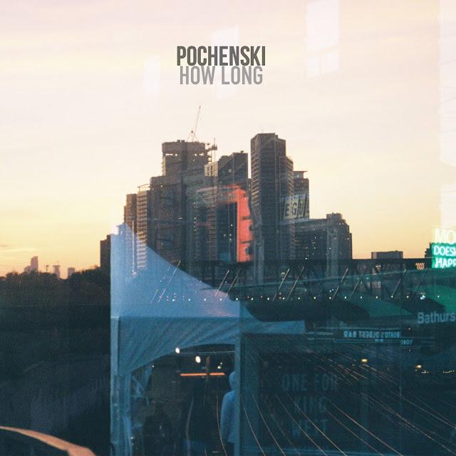 "Pochenski unveil atmospheric debut single ""How Long"""