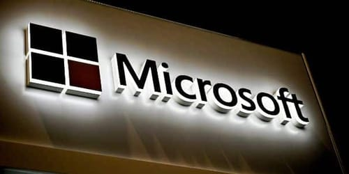 Microsoft is under ransomware attack via RiskIQ