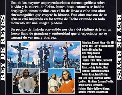 Rey de Reyes - [1961]