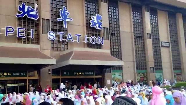 Majikan di Taiwan Didesak Untuk Memberikan Rukhsoh Kepada BMI Untuk Mengikuti Shalat Idul Fitri