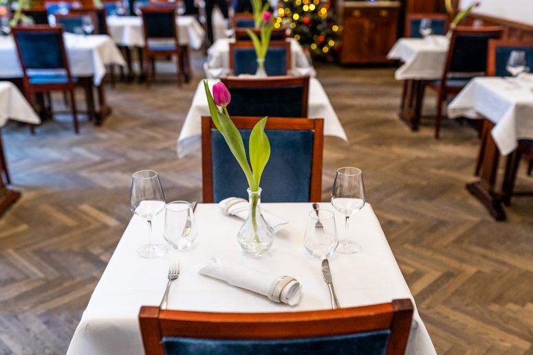 Krakow restauracja francuska