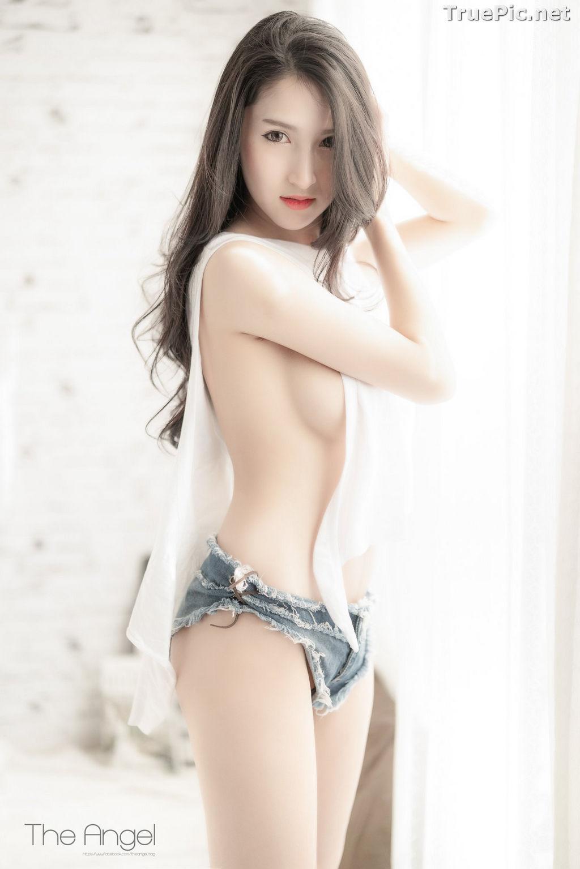 Image Thailand Model - เอมี่ เอมิลี่ - My Beautiful Angel - TruePic.net - Picture-2