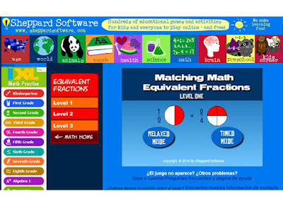 http://www.sheppardsoftware.com/mathgames/fractions/memory_equivalent1.htm