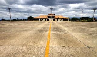 Aeroportos nova administração