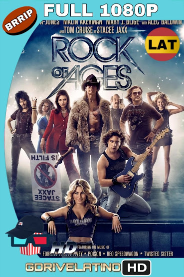 La Era del Rock (2012) BRRip 1080p Latino-Ingles MKV