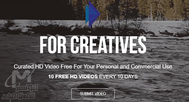 موقع Distill للفيديوهات المجانية