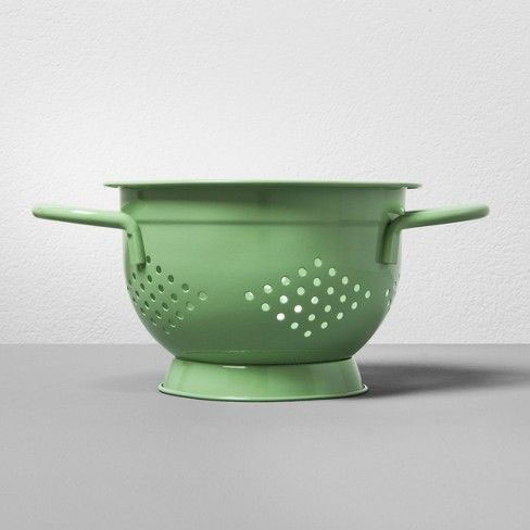 Hearth & Home Mini Colander from Joanna Gaines