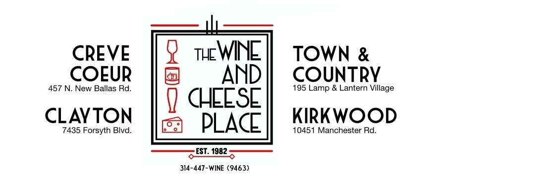The Wine and Cheese Place