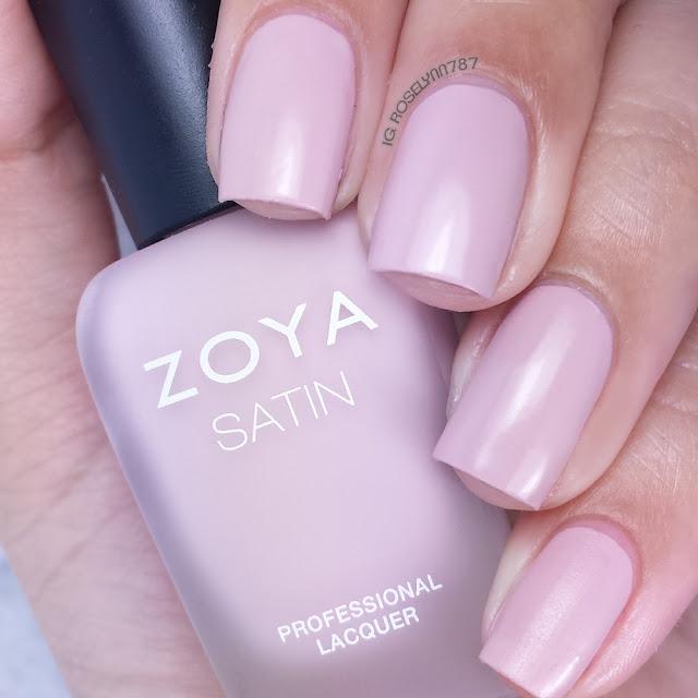 Zoya - Brittany