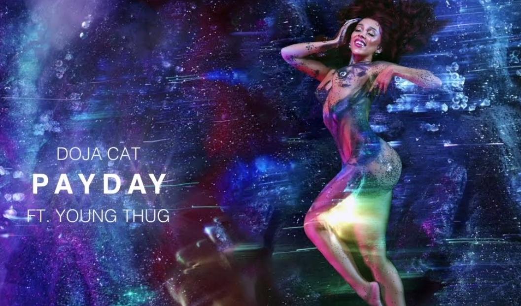 Payday Lyrics - Doja Cat