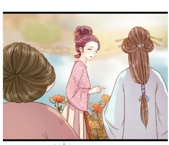 Nàng Phi Cửu Khanh - Thần Y Kiều Nữ chap 22 - Trang 20