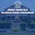 ATRIBUT PKKMB 2019 POLITEKNIK NEGERI LHOKSEUMAWE