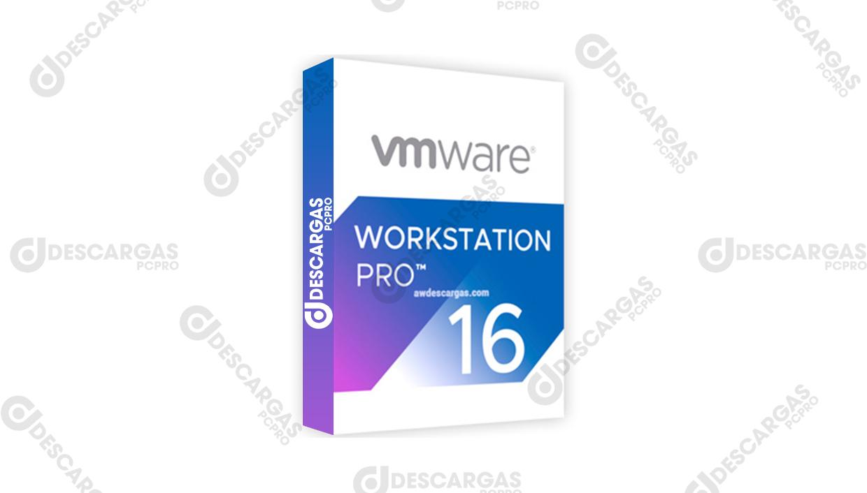 VMware Workstation Pro v16.2.0.18760230, Múltiples Sistemas Operativos Ejecutándose en tu Ordenador