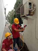 Service AC Malang terbaik
